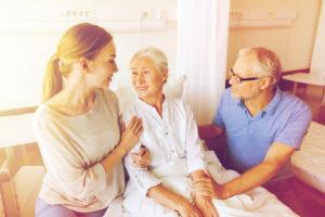Hospice & Respite Care in Auburn, CA