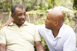 Senior Care in Auburn CA: Peripheral Neuropathy