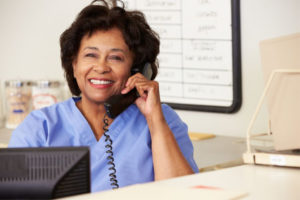 Elderly Care in Grass Valley CA: Communication With You Senior