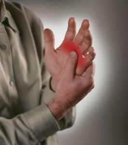 Elder Care in Chico CA: Rheumatoid Arthritis