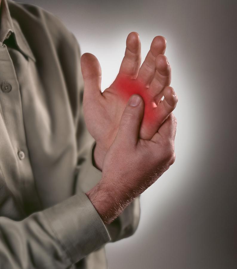 Elder Care in Chico CA: Rheumatoid Arthritis