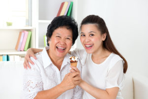 Home Care Services in Lincoln CA: Seniors Maintain Social Connections