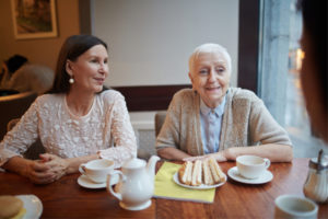 Home Health Care in Folsom CA: National Senior Citizen Day