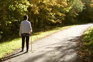 Senior Care in Marysville CA: Senior Begins Wandering