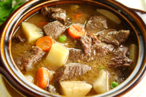 Home Care in Rocklin CA: Senior Slow Cooker Meals