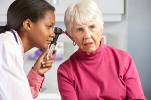 Home Care in Chico CA: Senior Hearing Tools