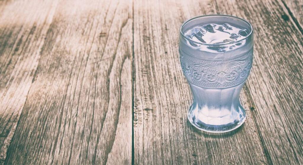 Home Health Care in Rocklin CA: Senior Hydration