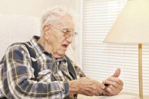 Elder Care in Auburn CA: Senior Phone Scams