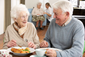 Homecare in Rocklin CA: Full Meals or Small Plates?