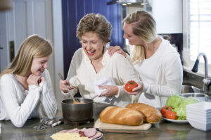 Home Health Care in Lincoln CA: Meal Prepping Tips