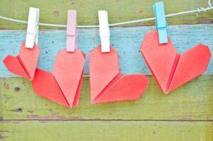 Homecare in Yuba City CA: Family Valentine's Celebrations
