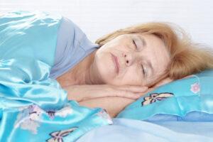 Elderly Care in Folsom CA: Senior's Sleep Troubles