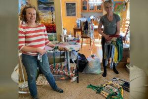 Home Care in Auburn CA: Making Masks
