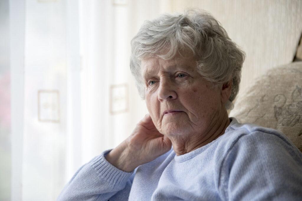 Senior Care in Folsom CA:Senior Social Isolation