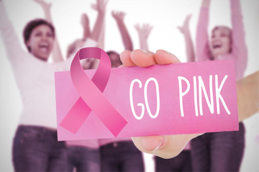 Caregiver in Yuba City CA: Breast Cancer