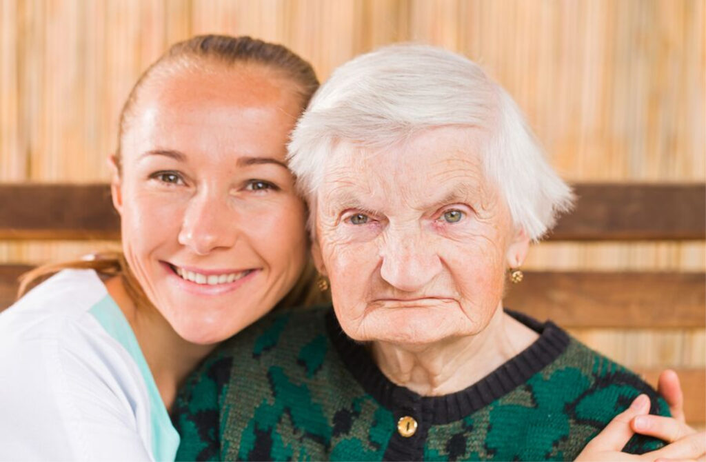 Elderly Care in Rocklin CA: Senior Moodiness