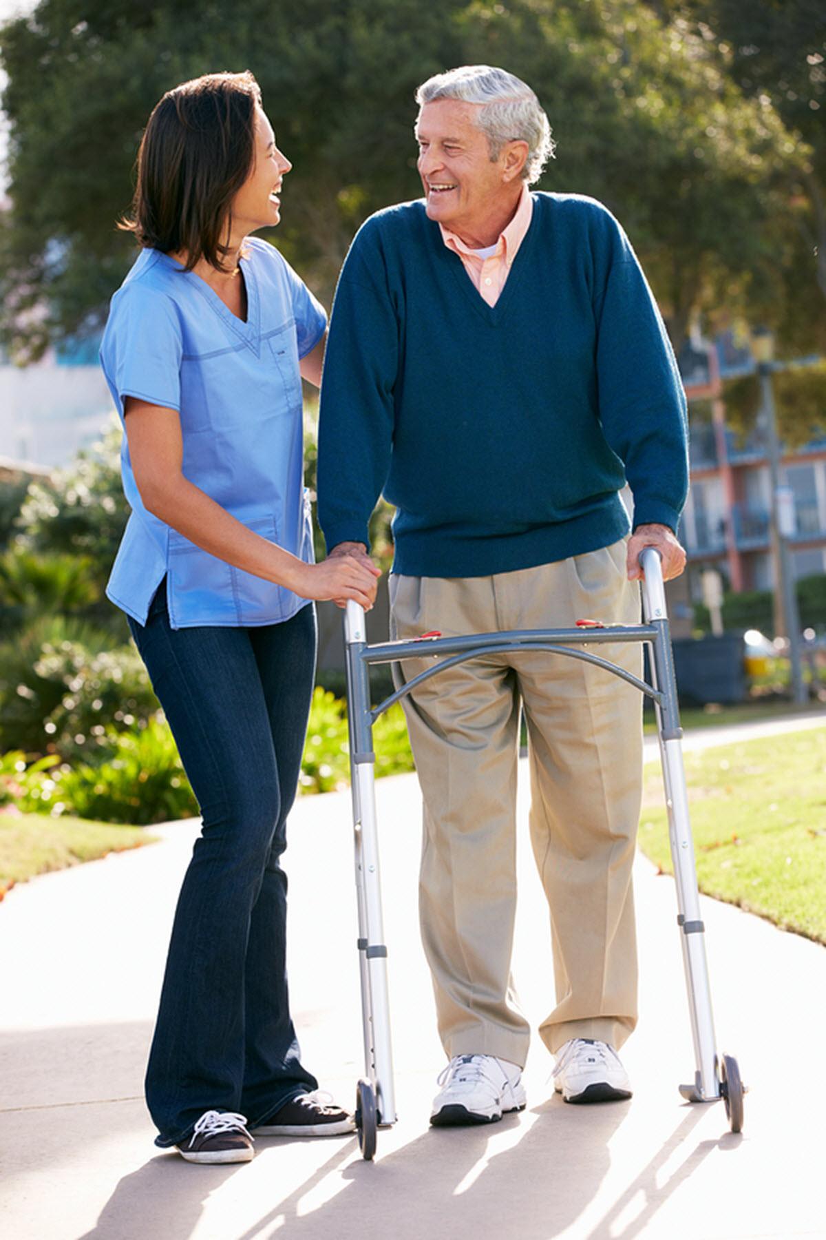 Elder Care in Yuba City CA: Handling Caregiving Expectations