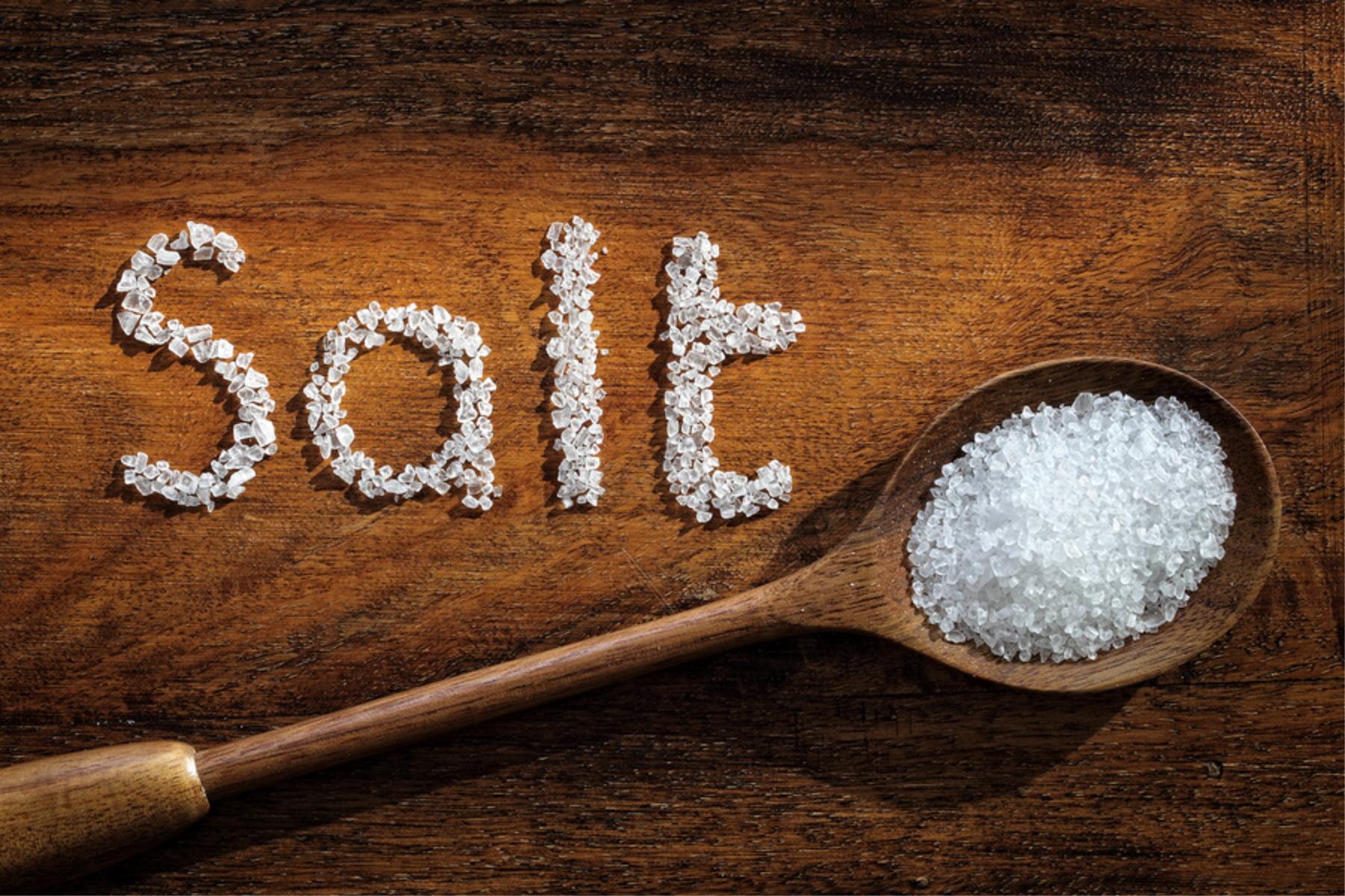 Home Care in Marysville CA: Senior Salt and Sugar Consumption