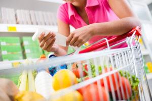 Elder Care in Sacramento CA: Help Seniors Cut Grocery Bills