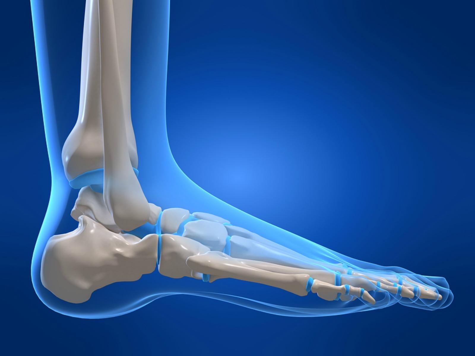 Homecare in Marysville CA: Senior Bone Health Tips