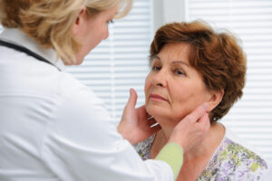 Senior Care in Sacramento CA: Hypothyroidism