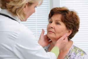 Senior Care in Sacramento CA: Hypothyroidism