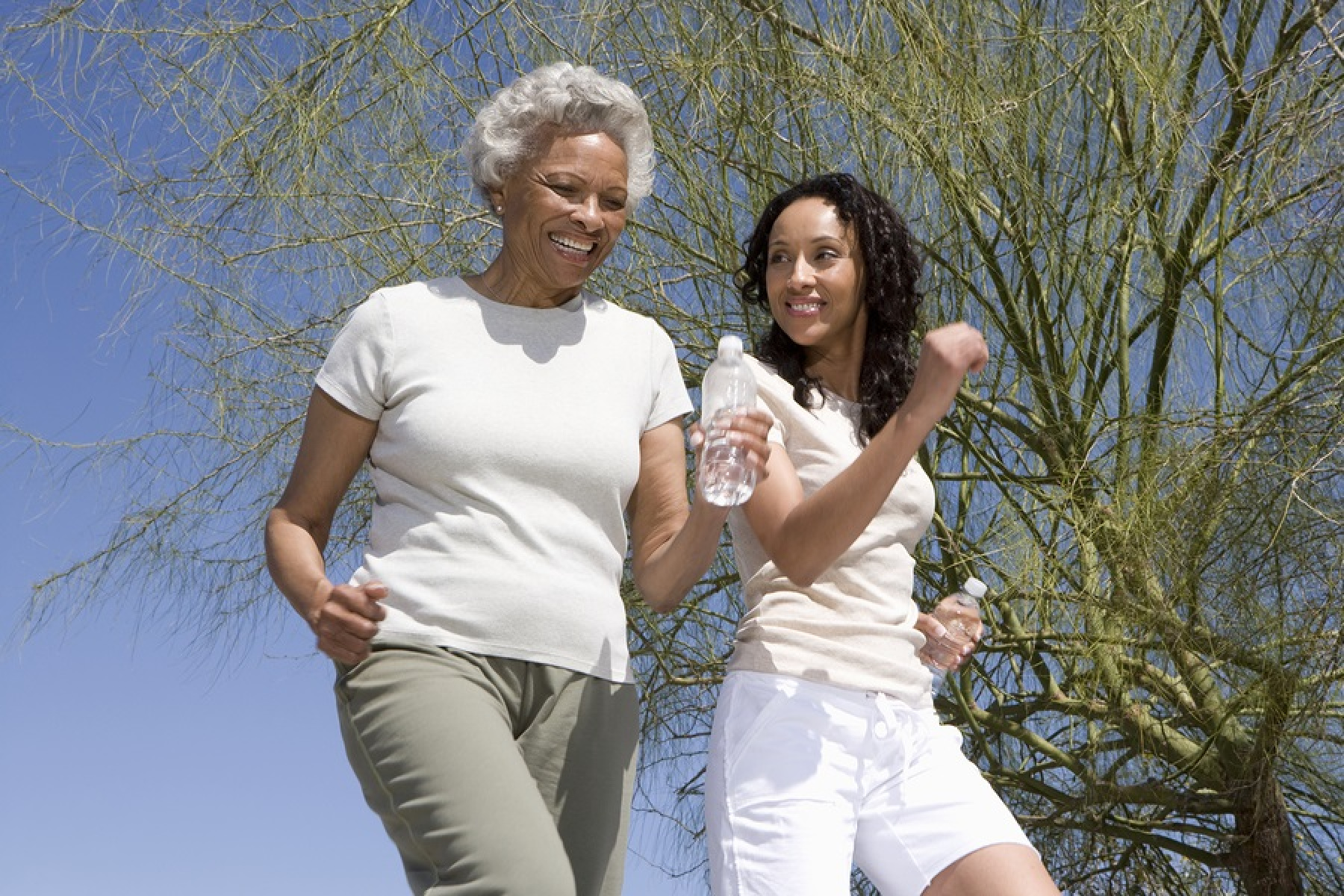 Home Care Services in Auburn CA: Senior Exercise