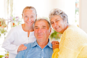 Home Health Care in Lincoln CA: Respite Care Plan