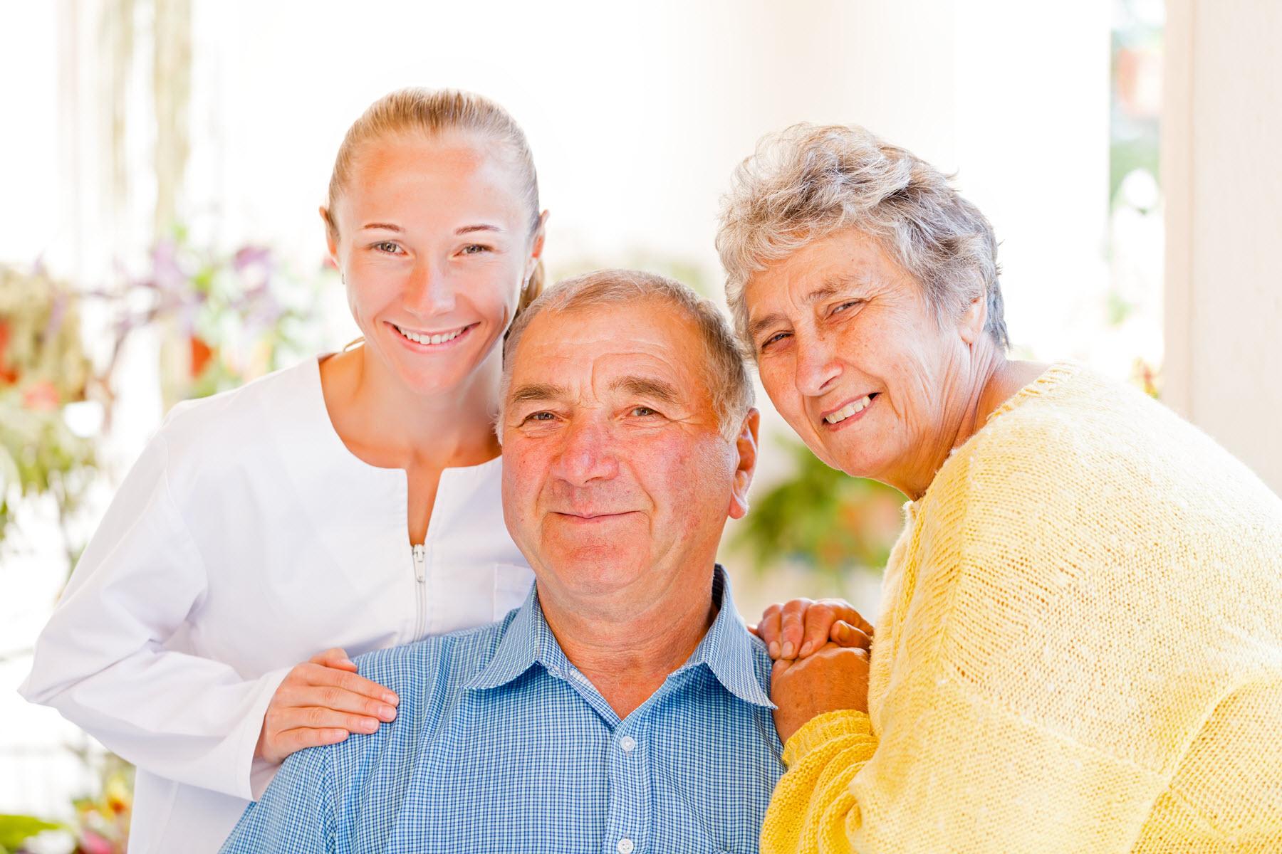 Home Health Care in Lincoln CA: Respite Care Plan