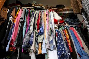 Home Care in Rocklin CA: Keeping an Organized Closet