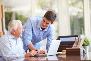 Elderly Care in Chico CA: You Are Not Alone