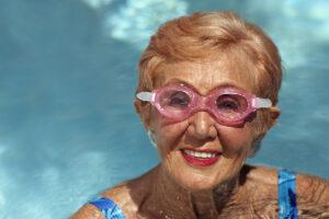 Senior Care in Folsom CA: Regular Exercise