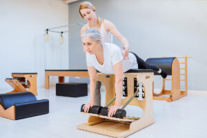 Home Health Care in Chico CA: Fitness Programs