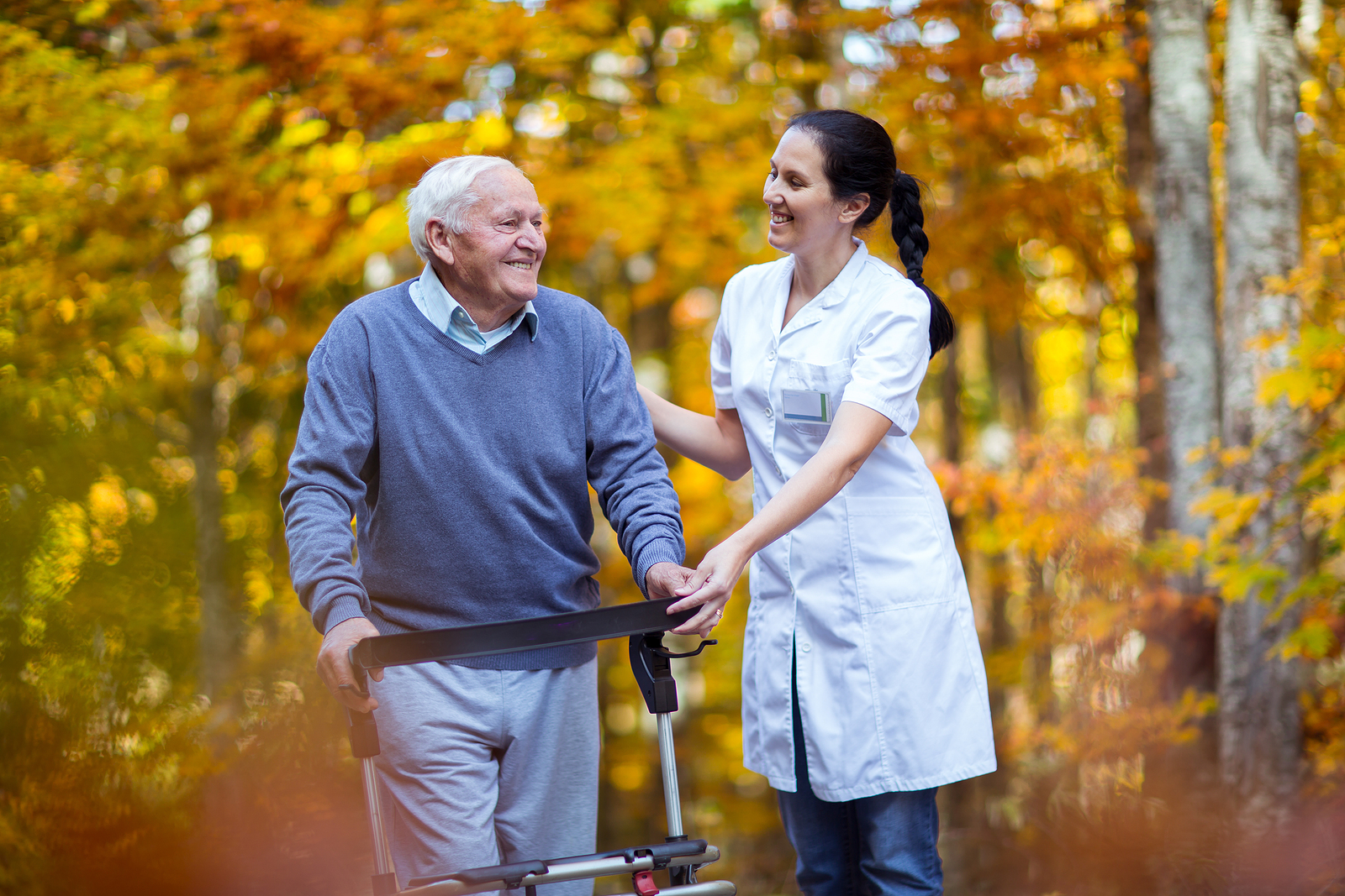 Elderly Care in Folsom CA: Staying Independent