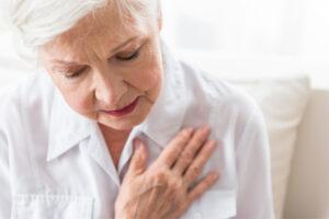 Homecare in Chico CA: Heart Disease