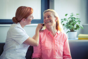 Elderly Care in Grass Valley CA: Senior Neglect