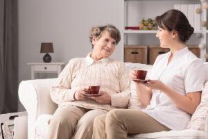 Elderly Care in Auburn CA: Home Care