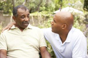 Caregiver Tips: Family Caregiver