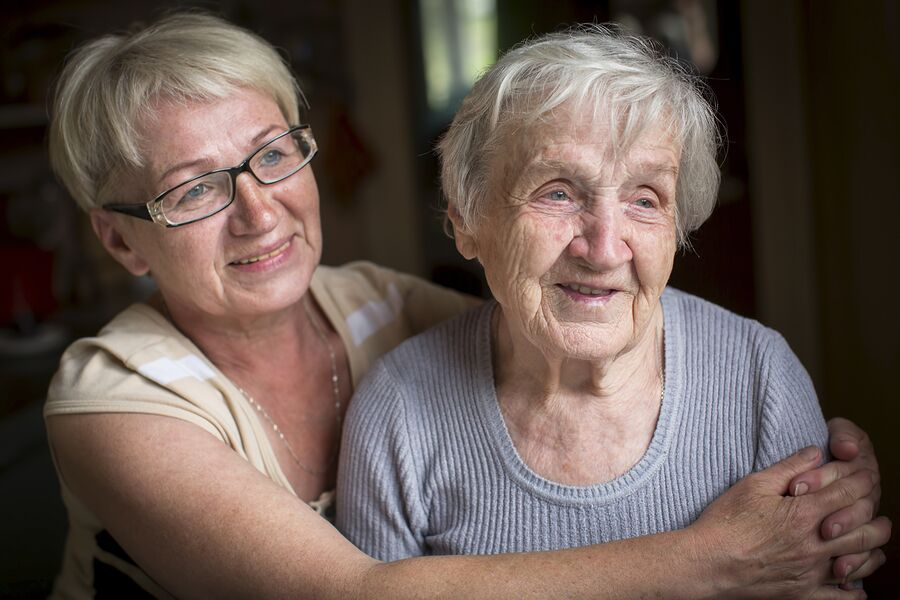 Home Care in Folsom CA: Types of Senior Care Services