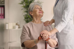 Home Care: Benefits Of Home Care