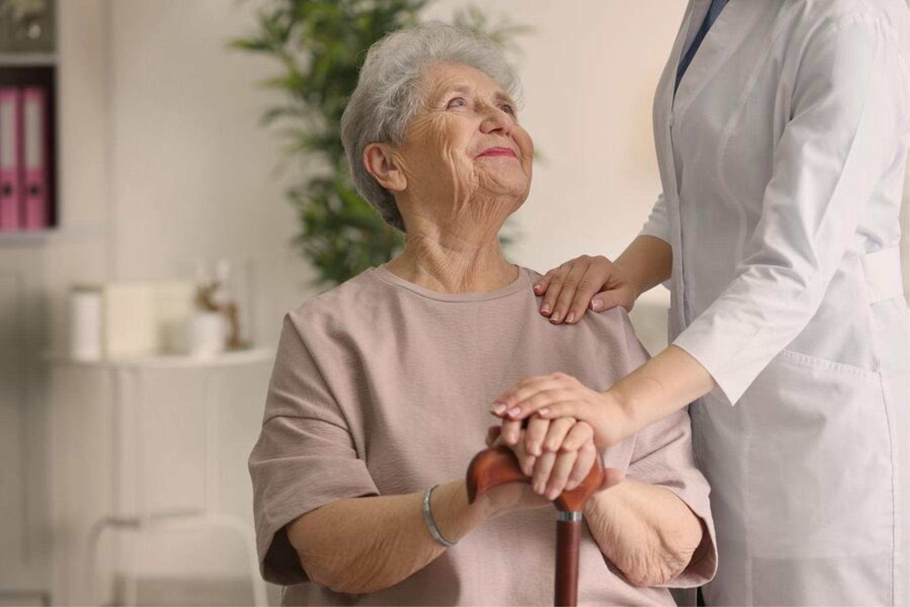 Home Care in Yuba City CA: Good Choice