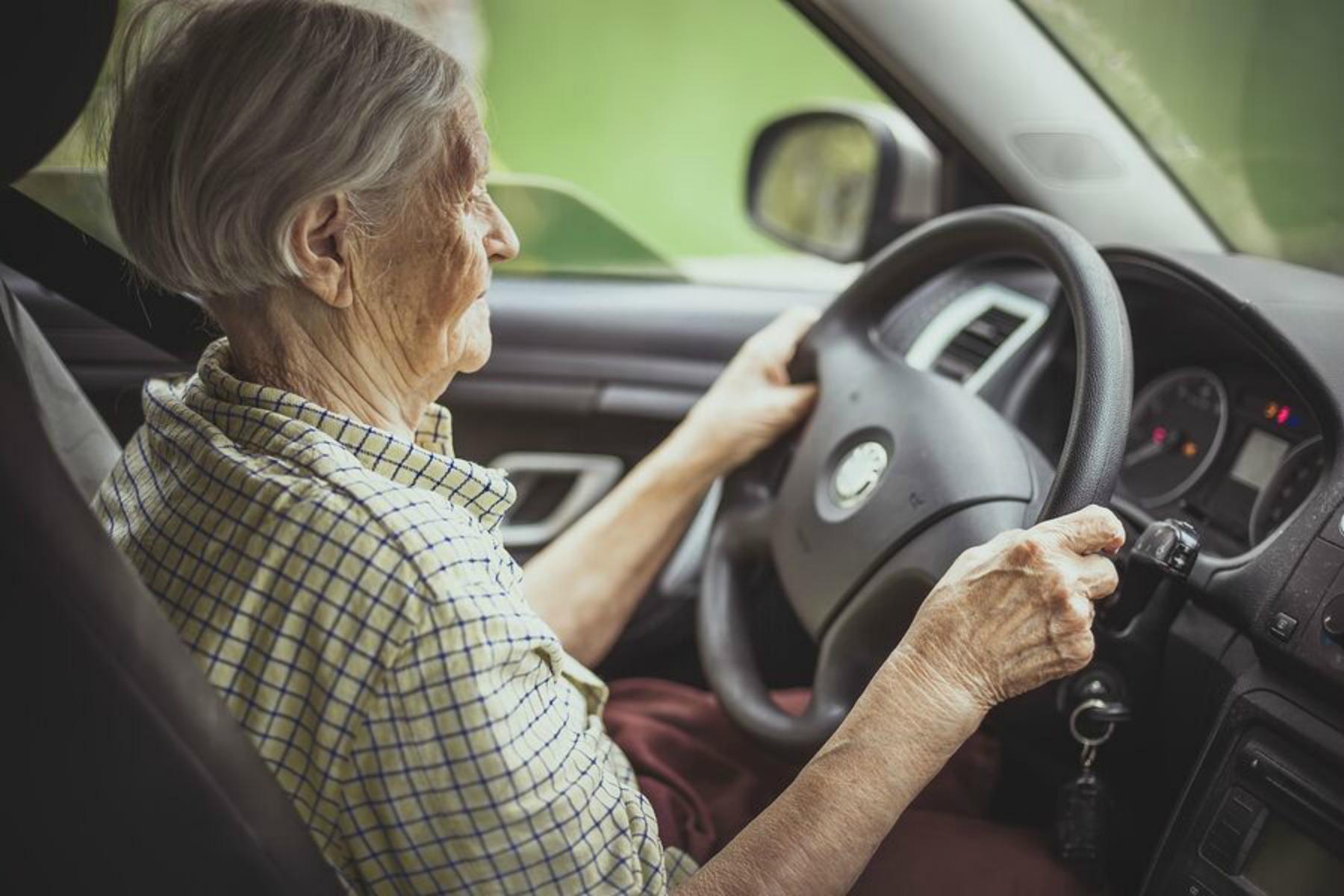 Senior Care Tips: Driving