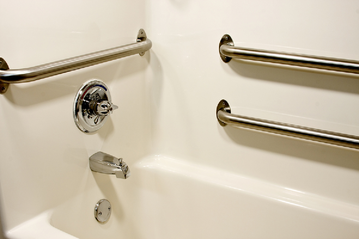 Personal Care At Home: Home Safety