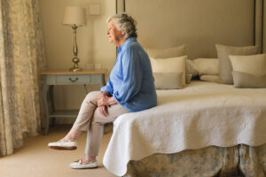 Home Health Care in Folsom CA: Bedroom Safety