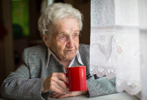 Senior Health: Grief