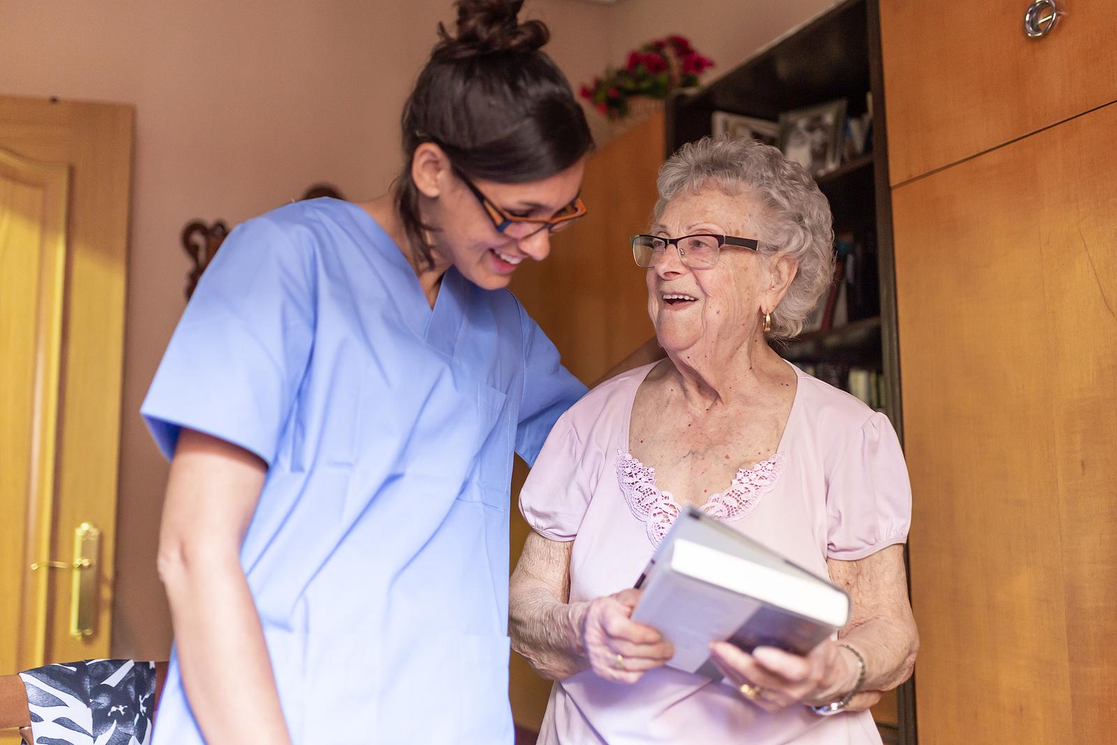 Home Care Services in Yuba City CA: Senior Assistance